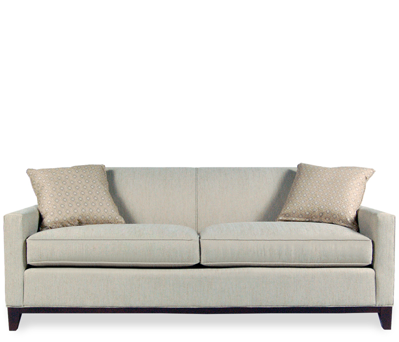 Charming Bailey Sofa; More