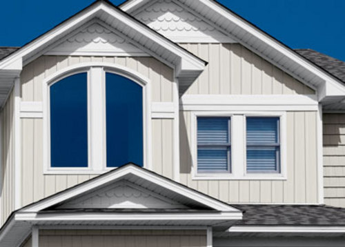 Buy Soffit and Accessories
