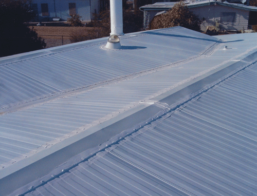 Buy Mobile Home Roofing