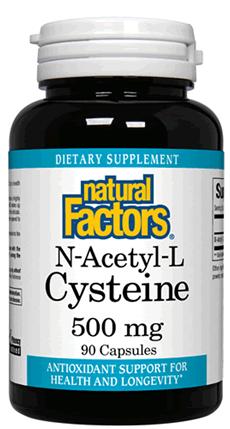 Buy N'Acetyl L-Cysteine