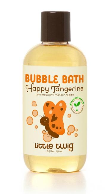 Buy Tangerine Bubble Bath 8.5 oz
