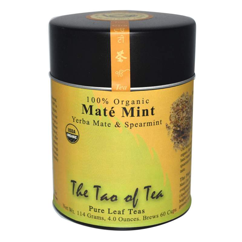 Buy 100% Organic Pure Leaf Teas