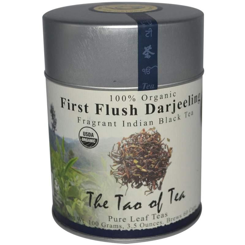 Buy 100% Organic Fragrant Indian Black Tea