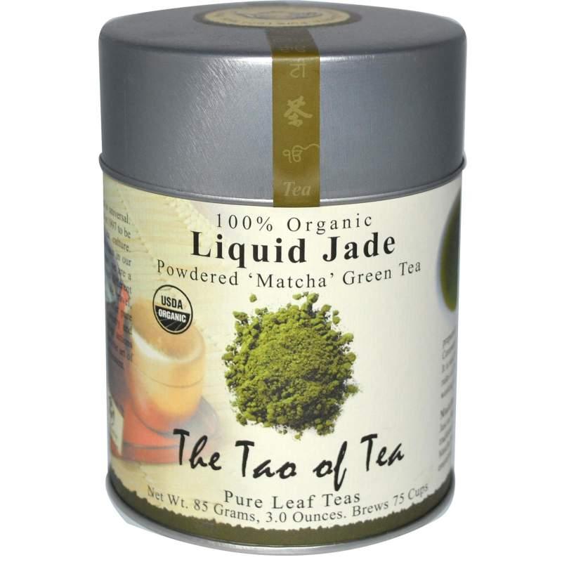 Buy 100% Organic Japanese Powdered Matcha Green Tea
