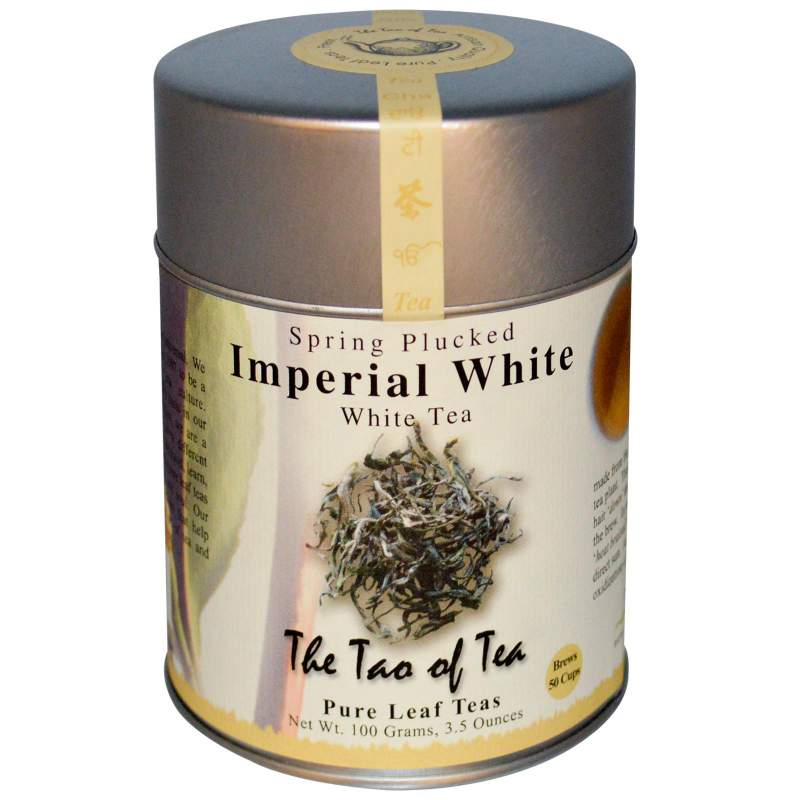 Buy Imperial White Tea