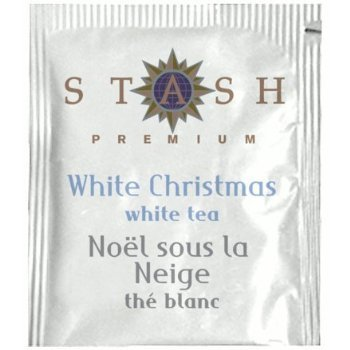 Buy White Christmas White Tea