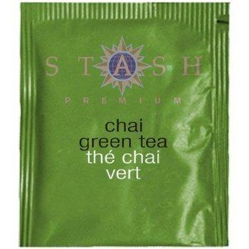 Buy Chai Green Tea