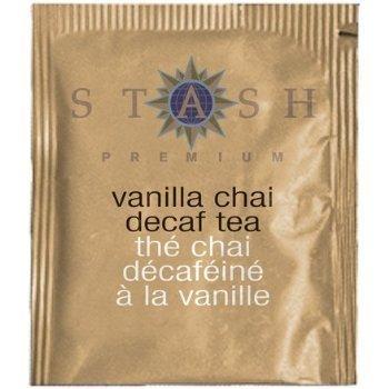 Buy Vanilla Chai Decaf Black Tea