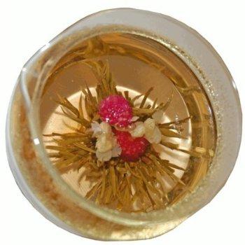 Buy Blossom Duet Flowering Green Tea