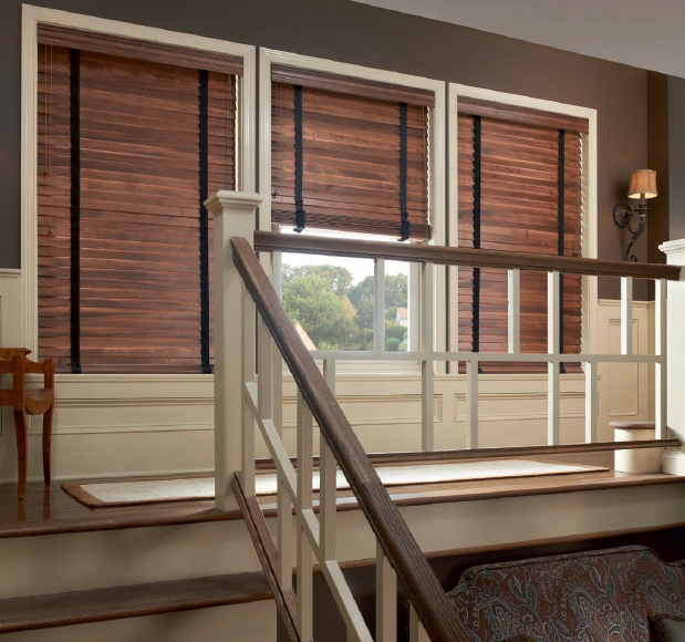 Buy Traditions® Wood Blinds