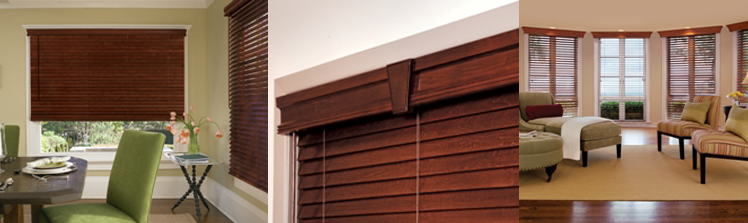 Buy Country Woods® Wood Blinds