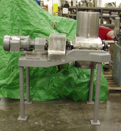 Buy Fitzpatrick Mdl. 8 Riving Machine S/N 198