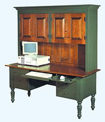 Buy Hutch Desk