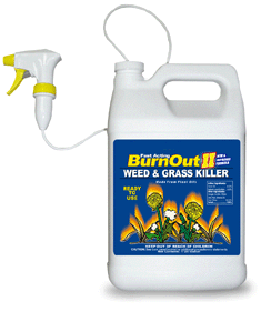 Buy BurnOut Weed Control Blend