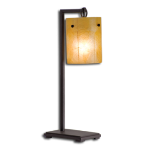 Buy Table Lamps Madera 945BZ