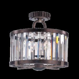 Buy Semi-flush Light 2546GB