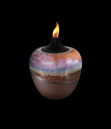 Buy Table Torch - Raku