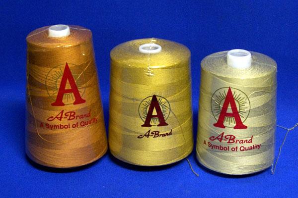 Buy 100% Spun Polyester Sewing Thread