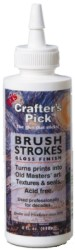 Buy Brush Strokes Glue