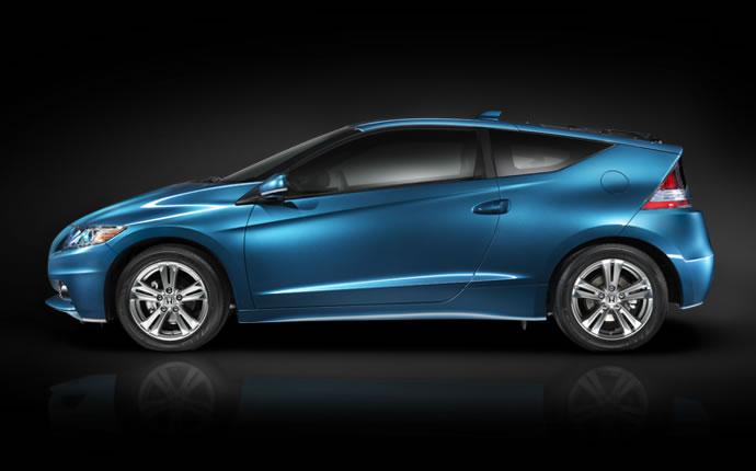 Buy Honda CR-Z New Car
