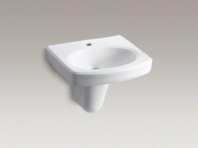Buy Pinoir® wall-mount bathroom sink