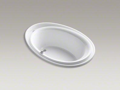 "Buy Purist® 72"" x 46"" drop-in BubbleMassage™ bath"