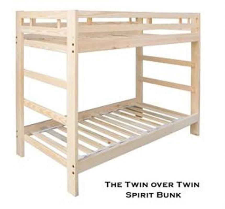 Buy Spirit bunk bed