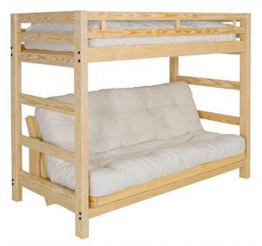 Buy Liberty futon bunk bed