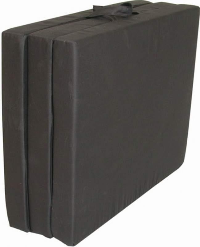 Buy Foam mats black
