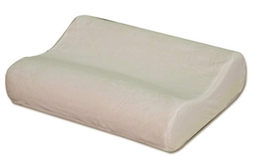 Buy Orthopedic contour memory pillow