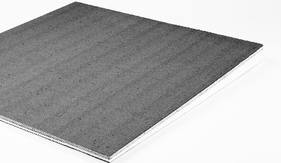 CertainTeed FlintBoard ISO T WF Tapered Composite Polyisocyanurate/Wood  Fiberboard Roof Insulation