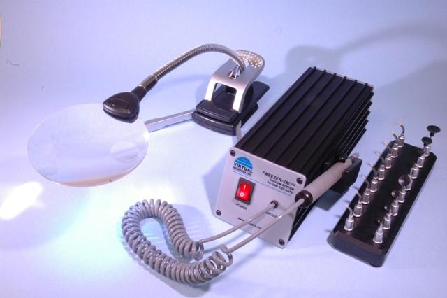 Buy Vacuum Handling System, Tweezer-VAC®