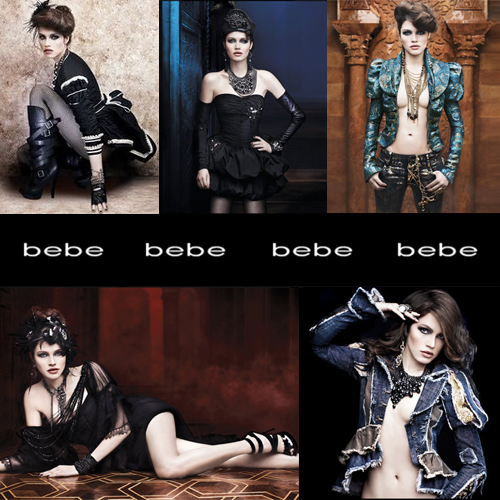 Buy Bebe. Women clothes.