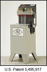 Buy Pre-Pressurized Lube Systems