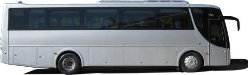 Buy Caio Coach Buses