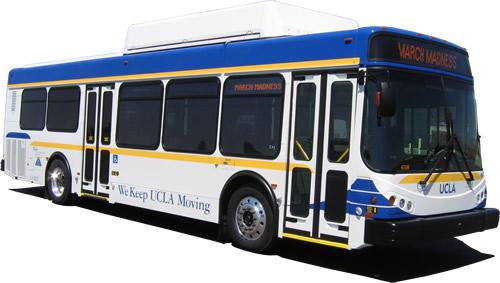 Buy ElDorado National Transit Buses