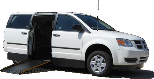 Buy ElDorado Amerivan Minivan