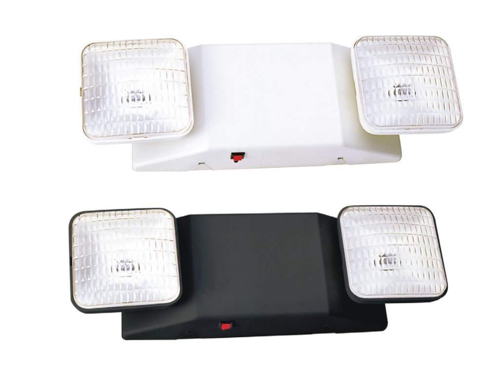 Buy Square Head Emergency Light