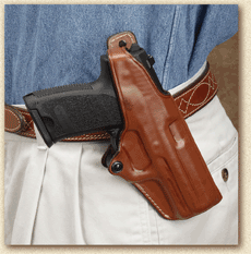 Buy Hunter's Model 4900 Crossdraw Holster