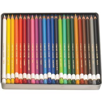 Utrecht Premium Colored Pencil Set Buy In Boston - Premium-color-pencils