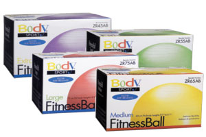 Buy Body Sport Anti-Burst Exercise Ball