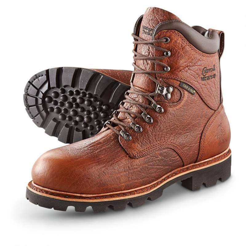Buy Chippewa Boots 8 Waterproof Safety Toe Boots