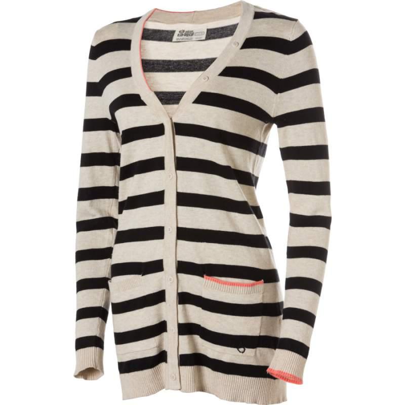Buy Volcom V.Co Loves Sweater Cardigan