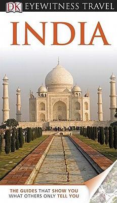 Buy DK Eyewitness Travel Guide: India (Paperback)