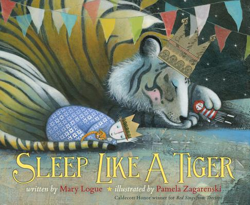 Sleep Like a Tiger (Hardcover) Book