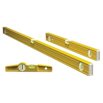 Buy Stabila 29824 3-Piece Pro Level Set