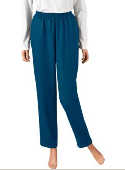 Buy Alfred Dunner® Polyester Pants