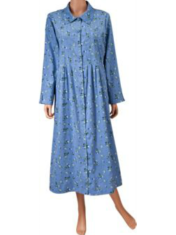 Buy Pintuck Corduroy Dress