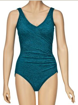 Buy Chlorine-Resistant Swimsuit