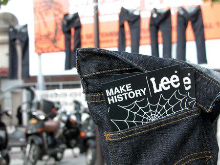 Buy Lee. American jeans brand